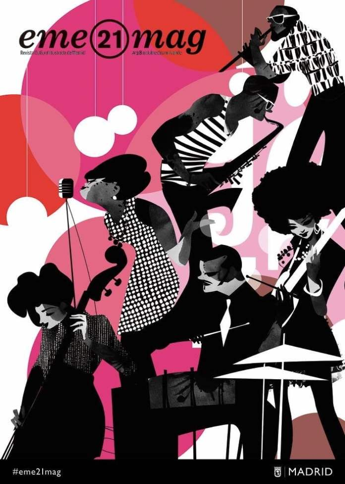 La escena nacional del jazz se reúne en JAZZMADRID20 1