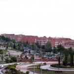 Parque Empresarial Las Rozas