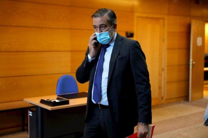 Madrid aleja la posibilidad del cierre inminente pero no lo descarta 1