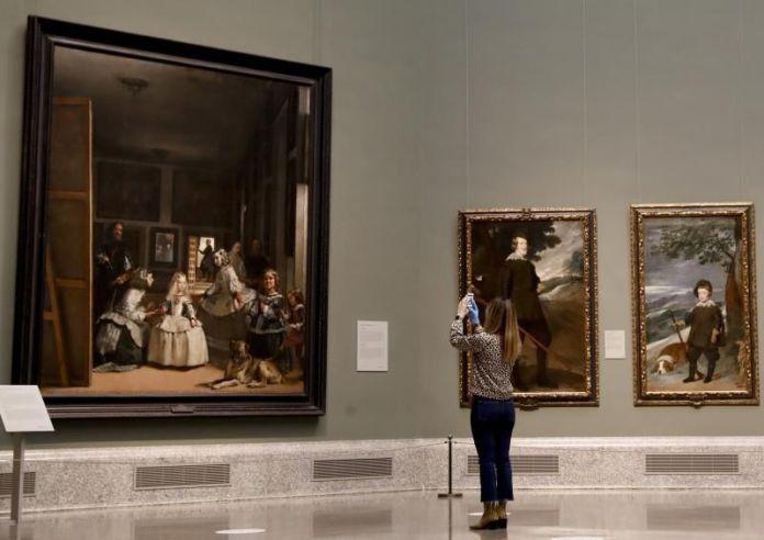'La Guía del Prado'