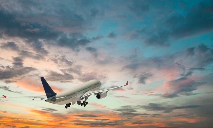UC3M mejora la seguridad aérea en tormentas