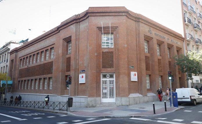 Nuevo Centro de Salud en Chamberí