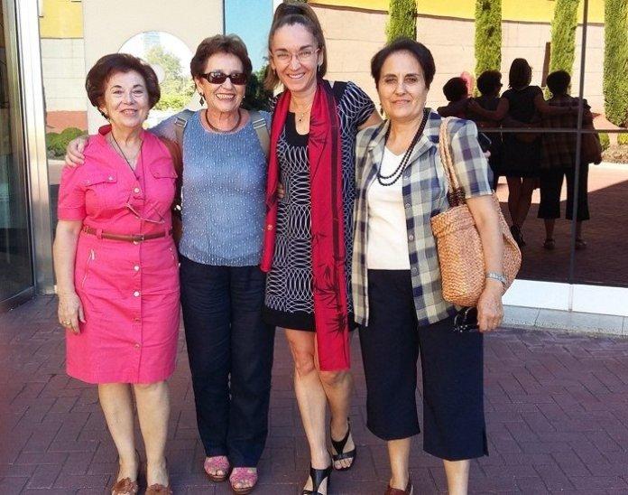 Colmenar   Premiados los voluntarios de la pandemia en el 516º aniversario del municipio 1
