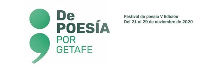 Getafe   El Festival 'De Poesía por Getafe' celebra su quinta edición 1