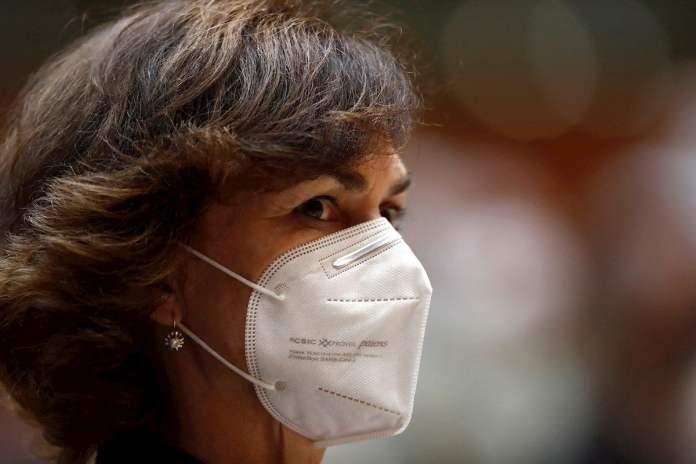 Madrid cierra en la Almudena y se elevan a 41 las zonas sanitarias con restricciones 2