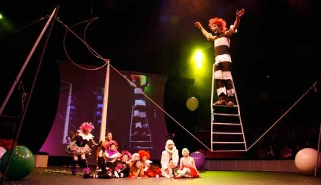 'IlusionArte', un Jardín Secreto para los más pequeños en los Teatros del Canal 1