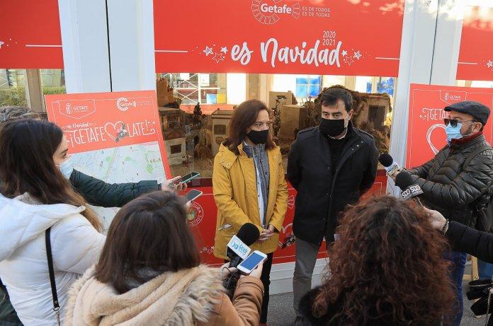 Navidad en Getafe: programa, novedades y actividades culturales 1