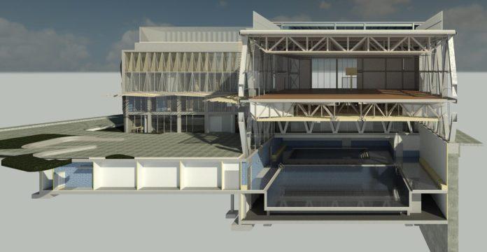 El Centro Deportivo La Cebada abrirá sus puertas el próximo otoño 2