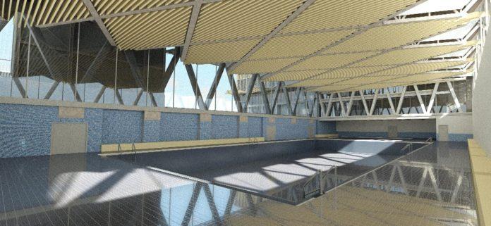 El Centro Deportivo La Cebada abrirá sus puertas el próximo otoño 4