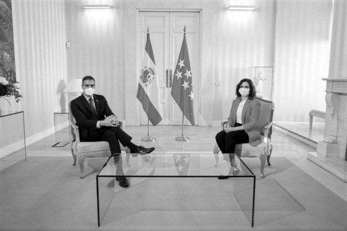 Madrid 2020: las noticias e imágenes de un año para no olvidar 6