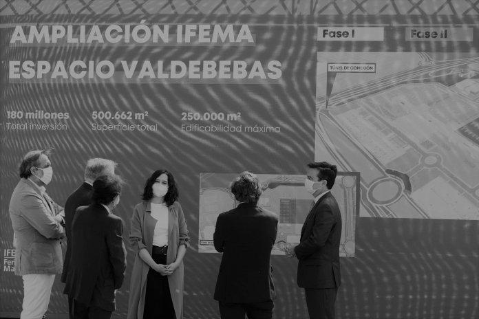 Madrid 2020: las noticias e imágenes de un año para no olvidar 3