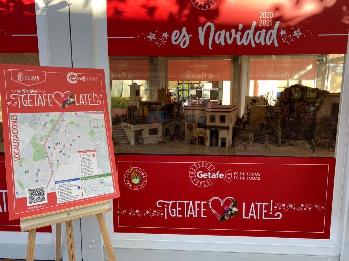 Navidad en Getafe: programa, novedades y actividades culturales 2