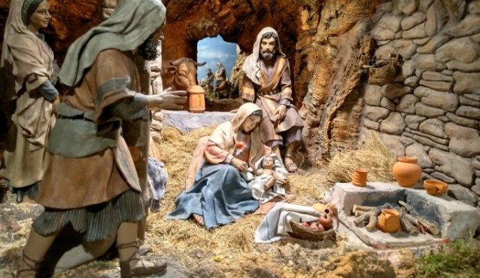 Ruta de Belenes de Madrid para contemplar esta Navidad 2