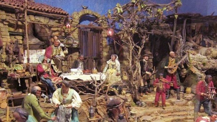 Ruta de Belenes de Madrid para contemplar esta Navidad 3