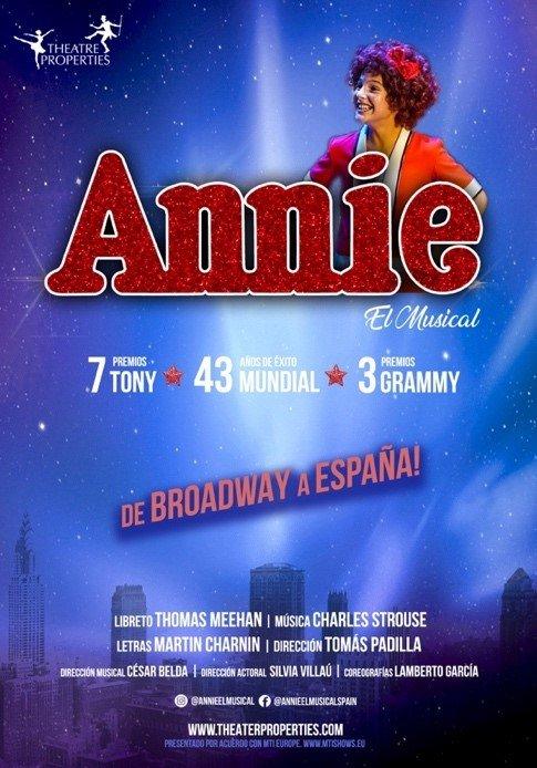 'La magia de Broadway' llega al Espacio Raro de IFEMA 2