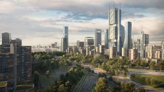 Madrid Nuevo Norte: un ambicioso proyecto para reactivar la economía 2