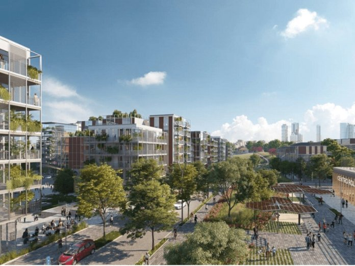 Madrid Nuevo Norte: un ambicioso proyecto para reactivar la economía 3
