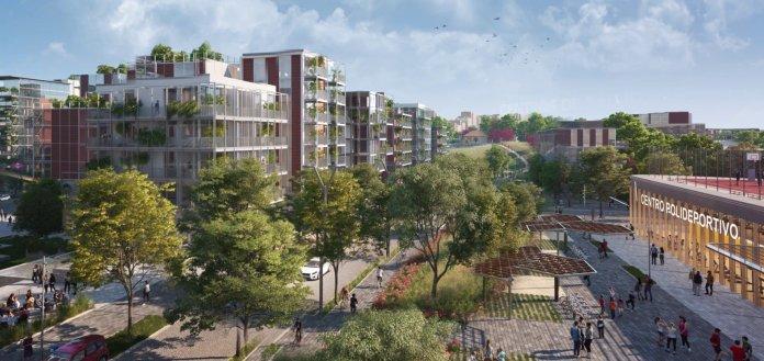 Una capital 'smart city' de la mano de Madrid Nuevo Norte 1