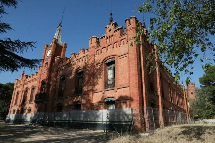 San Blas-Canillejas pedirá que Torre Arias sea declarada Bien de Interés Cultural 3