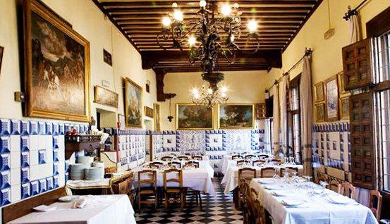 Restaurantes centenarios de Madrid: cultura y turismo de interés general 6