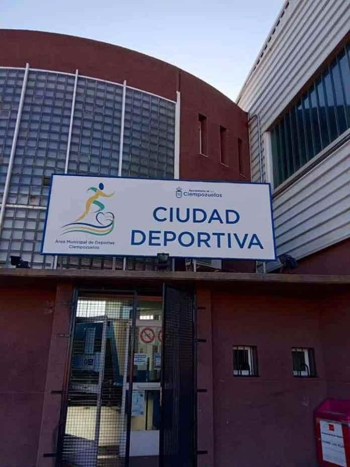 El Polideportivo de Ciempozuelos habilita una sala para deportes mentales 1