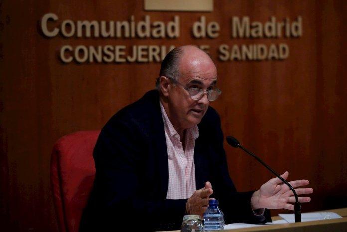 La curva se doblega: Madrid cambia la tendencia y registra menos contagios 1