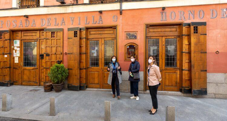 Visitas Originales de Madrid: una oportunidad inédita para redescubrir la ciudad 6