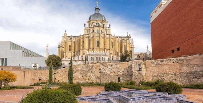Las 25 rutas del Programa de Visitas Originales de Madrid 3