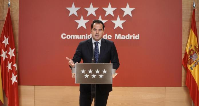 La bajada de la incidencia lleva al alivio de restricciones en Madrid 1