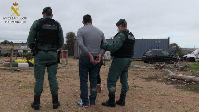 Desarticulado un peligroso grupo criminal especializado en secuestros y torturas 3