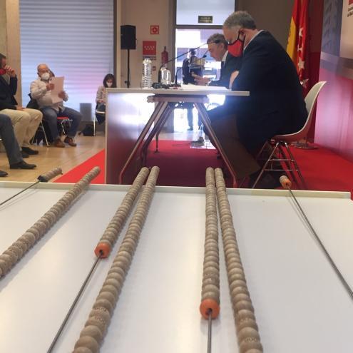El Gobierno regional adjudica 137 viviendas sociales en la UVA de Hortaleza 2