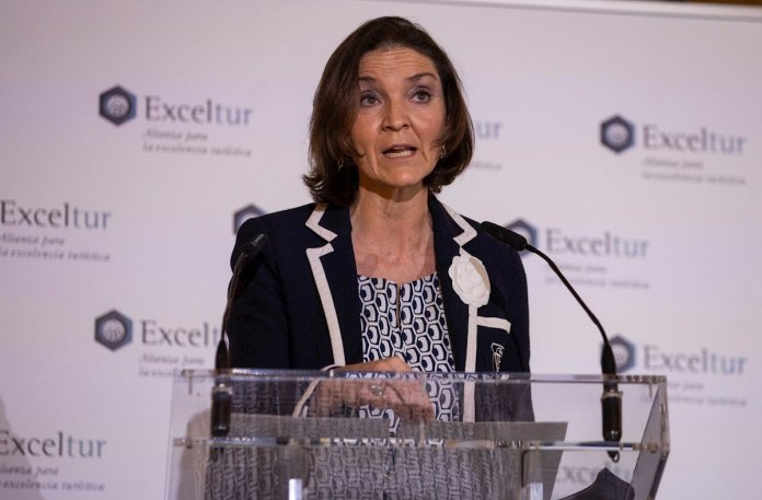 Margarita Robles o Reyes Maroto. ¿Un 'efecto Illa' para Madrid? 2