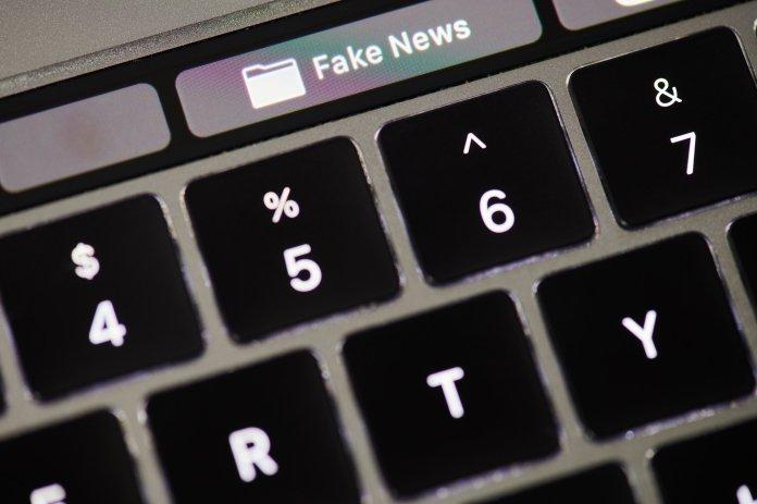 fake news investigacion