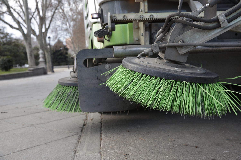 Madrid aprueba el nuevo contrato de limpieza de la capital: 1.700 millones 3