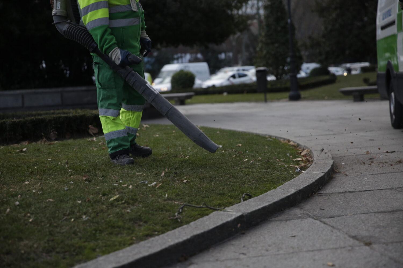 Madrid aprueba el nuevo contrato de limpieza de la capital: 1.700 millones 2