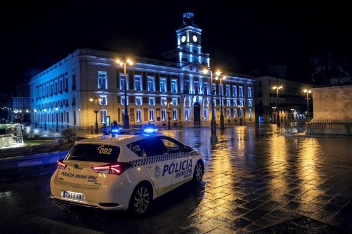 Madrid encara el final del estado de alarma con nuevas restricciones 2