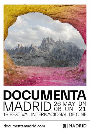 Documenta Madrid 2021: un retrato de los españoles afrodescendientes 1