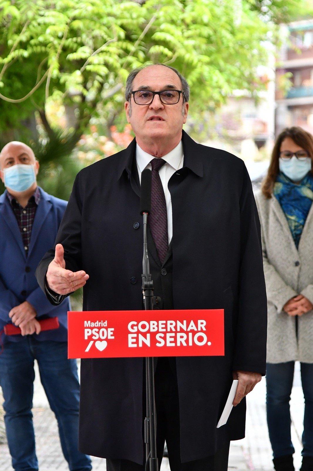 Gabilondo mantiene su compromiso de «no tocar la fiscalidad» 1