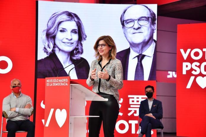 Gabilondo: «La democracia debe vencer al odio, la intolerancia y el miedo» 2