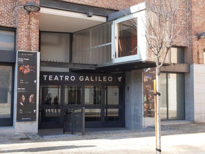 El teatro del Centro Cultural Galileo tomará el nombre de Quique San Francisco 1