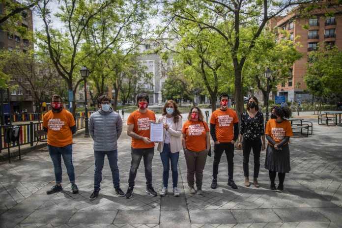 Más Madrid anuncia una prestación de 1.200 euros por cada hijo a cargo 2