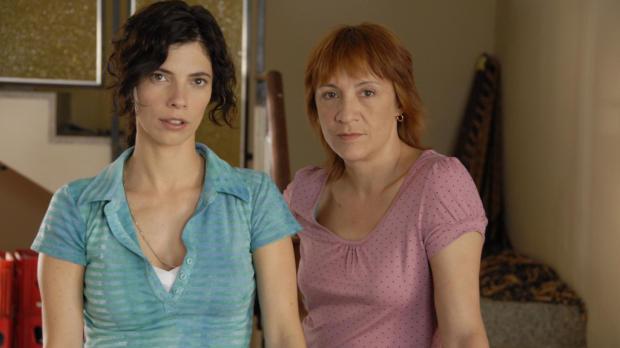 Mayo con Maribel Verdú en 8MadridTV 2