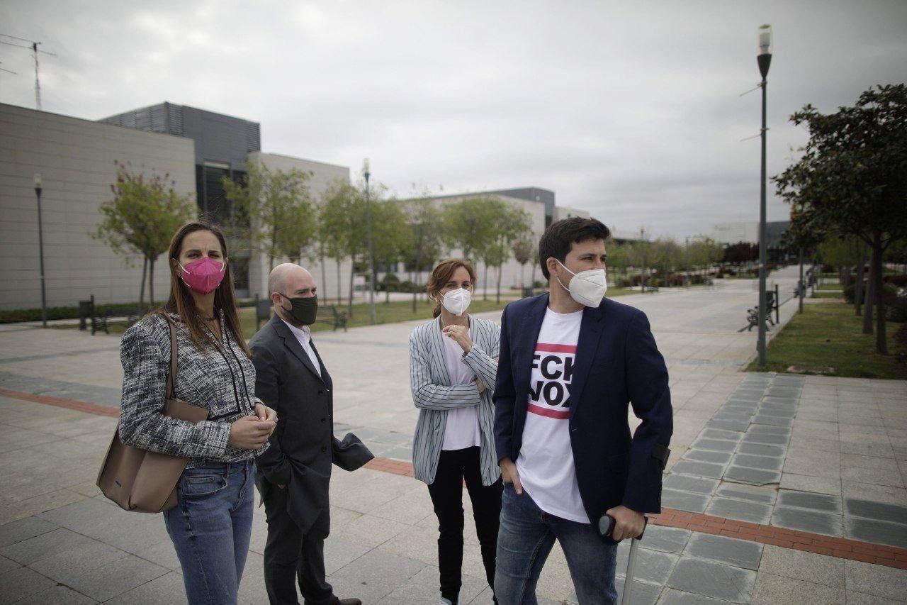 Más Madrid plantea dedicar «como mínimo, un 2,43% del presupuesto a las universidades» 3