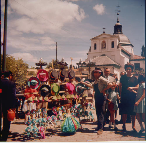 La fiesta de San Isidro regresa como Bien de Interés Cultural 2