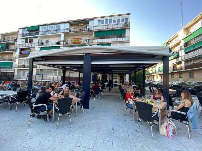 Alcorcón prorroga hasta 2023 las medidas sanitarias en la hostelería 1