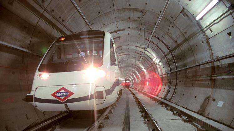 La Comunidad de Madrid participa en la construcción del Metro de Lima 1