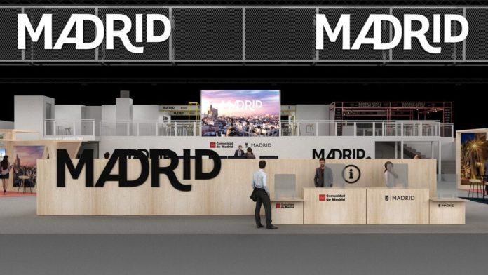 Madrid en Fitur: Turismo seguro, sostenible y de calidad 1