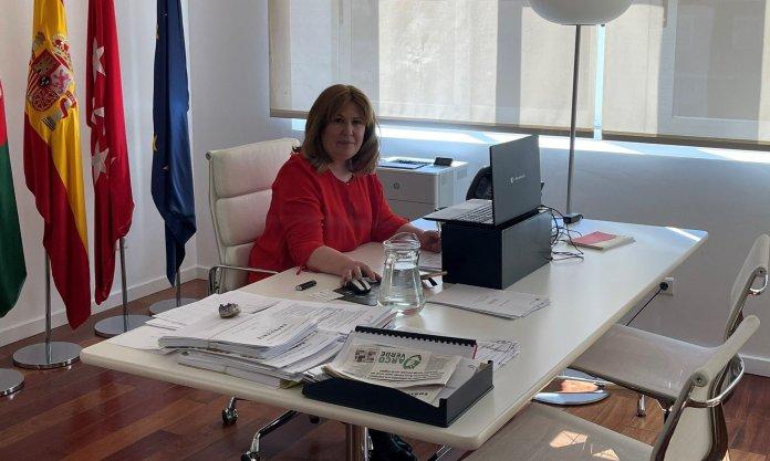 Alcorcón presenta su Plan de Inversiones para 2021 3