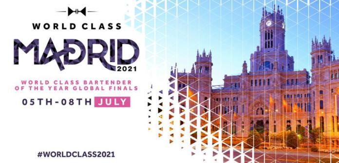 Madrid, en la final del World Class Competition 2021 1