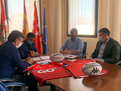 La Ciudad del Rugby de Sanse comenzará a construirse a finales de 2021 2